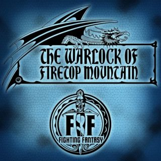 The Warlock of Firetop Mountain Steam Key GLOBAL