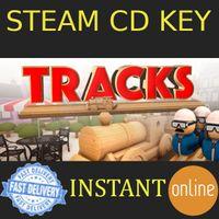 Tracks - The Train Set Game Steam Key GLOBAL