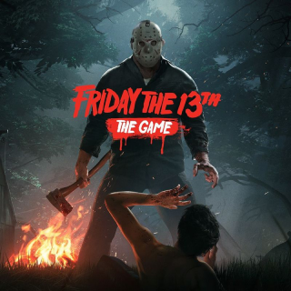 Friday the 13th: The Game Steam Key GLOBAL