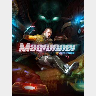 Magrunner: Dark Pulse Steam Key GLOBAL
