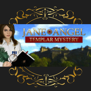 Jane Angel: Templar Mystery steam cd key