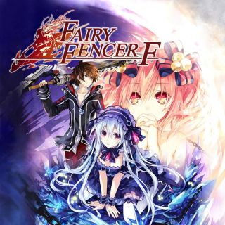 Fairy Fencer F Steam Key GLOBAL