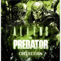 Aliens vs. Predator Collection Steam Key GLOBAL