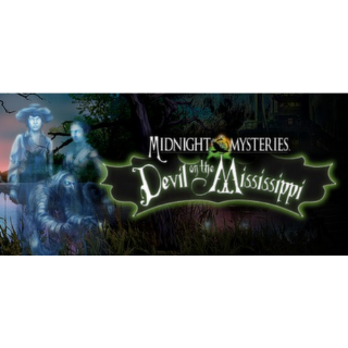 Midnight Mysteries 3: Devil on the Mississippi steam key