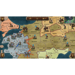 Wargame Collection - Vikings! DLC steam cd key