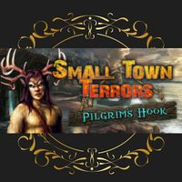 Small Town Terrors Pilgrim's Hook Collector's Edition steam cd key
