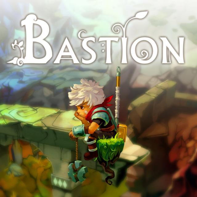 Bastion steam cd key - Steam Games - Gameflip