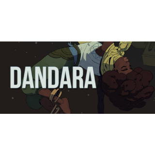 Dandara Steam Key (instant delivery)