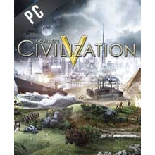Sid Meier's Civilization V - Steam Key