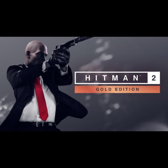 Hitman 2 Gold Edition Steam Games Gameflip