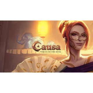 Causa, Voices of the Dusk Game Packs Bundle