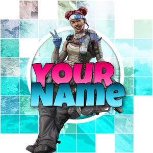 Lifeline (Apex Legends) Profile Picture
