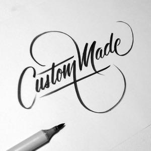 Custom Profile Pictures