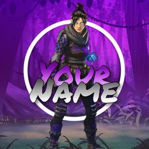 Octane (Apex Legends) Profile Picture
