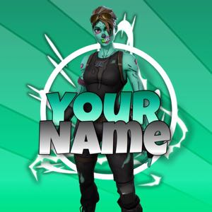 Ghoul Trooper Skin (Fortnite) Profile Picture
