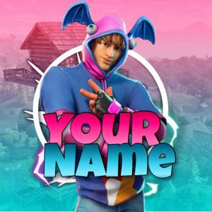 K-Pop Skin (Fortnite) Profile Picture
