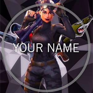 Elite Agent (Fortnite) Profile Picture