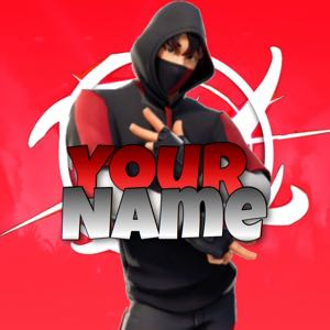 IKONIK Skin (Fortnite) Profile Picture