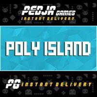 🎮 Poly Island