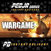 🎮 Wargame: Red Dragon