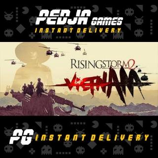🎮 Rising Storm 2: Vietnam + 2 DLCs