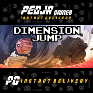 🎮 Dimension Jump