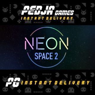 🎮 Neon Space 2
