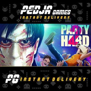 🎮 Party Hard 2 + DLC