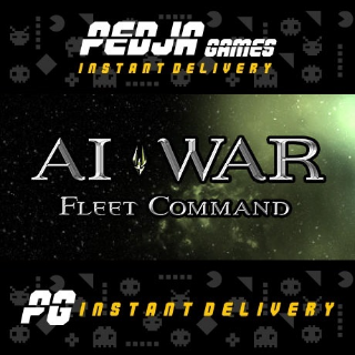 🎮 AI War: Fleet Command