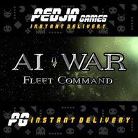 🎮 AI War: Fleet Command