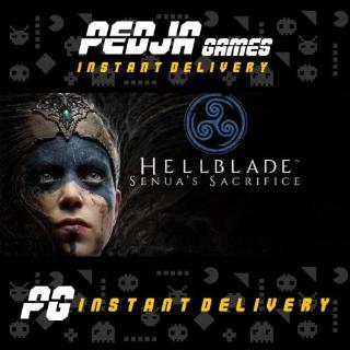 🎮 Hellblade: Senua's Sacrifice