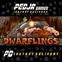 🎮 Dwarflings