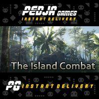 🎮 The Island Combat + Soundtrack