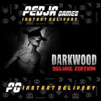 🎮 Darkwood - Deluxe Edition