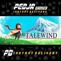 🎮 Talewind