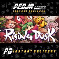 🎮 Rising Dusk