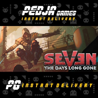 🎮 Seven: The Days Long Gone