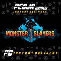 🎮 Monster Slayers
