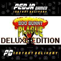 🎮 Boo Bunny Plague Deluxe Edition