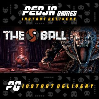 🎮 The Ball