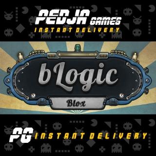 🎮 bLogic Blox