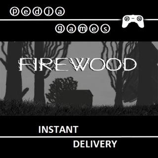 🎮 Firewood ⓟ-ⓖ