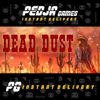 🎮 Dead Dust