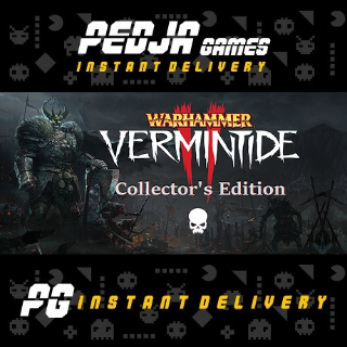 🎮 Warhammer: Vermintide 2 - Collector's Edition