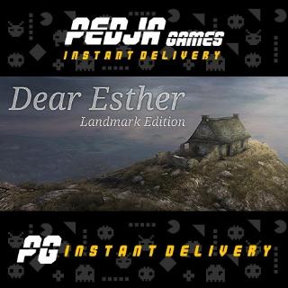 🎮 Dear Esther: Landmark Edition
