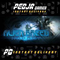 🎮 Alien Breed: Impact