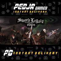 🎮 Sword Legacy: Omen