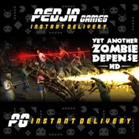 🎮 Yet Another Zombie Defense HD
