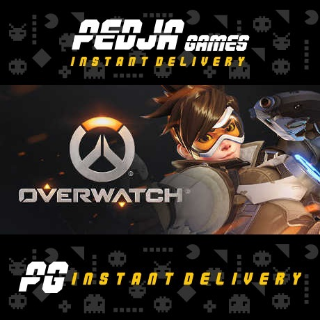 🎮 Overwatch + 2 loot boxes (HB gift links)