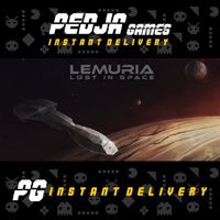 🎮 Lemuria: Lost in Space